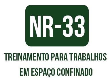 OBJETIVO  Atender a Norma Regulamentadora Trinta e Três (NR-33) do MTE que  prevê que toda empresa que realize serviços em áreas de espaço confinado  deve ... 0dd98bef7f